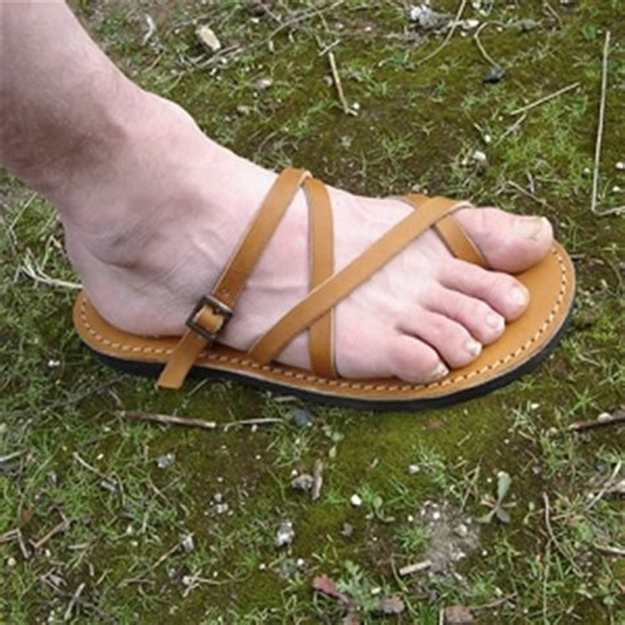 "Sandales Mali ""supporlo"""