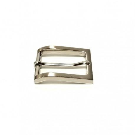 Boucle Idam ceinture 3 cm n°31 nickel
