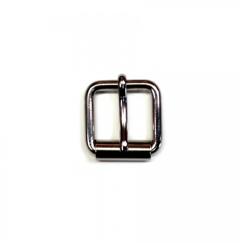 Boucle de ceinture 2.5 cm n°16 à rouleau