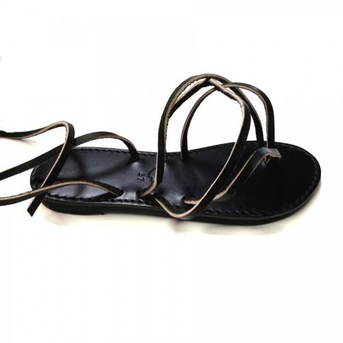 Sandales Vénus Noir