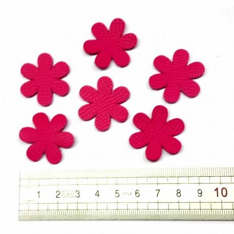 Paquerette Rose pour bricolage décoration