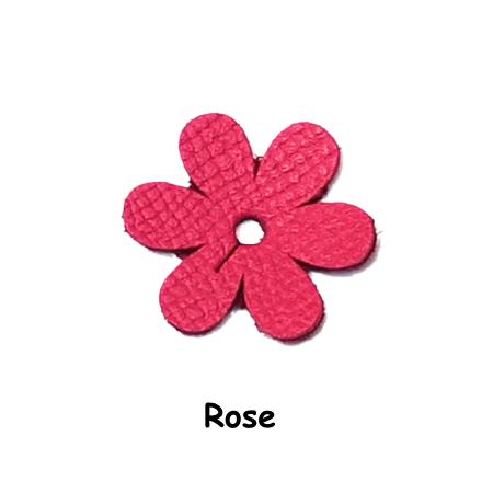 Fleur Rose pour Accroch'Fleurs