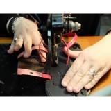 Sandales cuir Néos Colors couleurs personnalisables atelier Voyageur