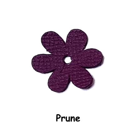 Fleur Prune pour Accroch'Fleurs