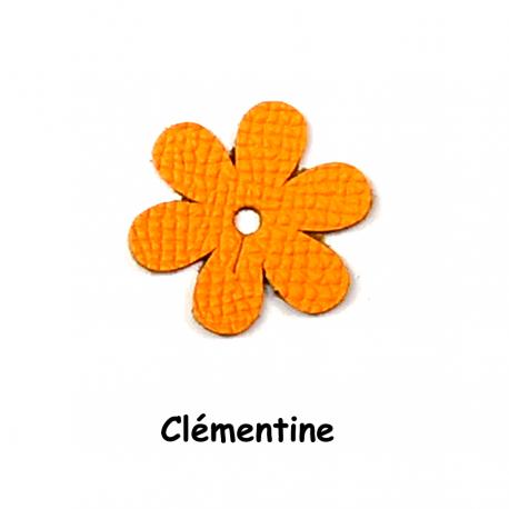 Fleur Clémentine pour Accroch'Fleurs