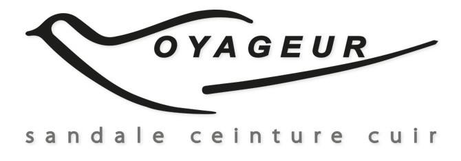 Artisan fabricant Voyageur